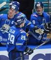 """Новый """"Доус""""  из Швеции, или как """"Барысу"""" повезло с еще одним снайпером в КХЛ"""