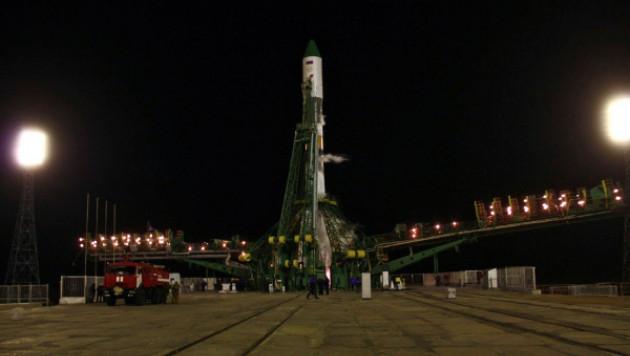 """Вместо обломков """"Прогресса"""" на Алтае нашли упавший вертолет"""