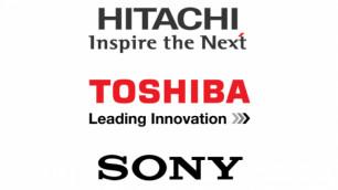 В Японии создадут крупнейшую компанию по производству LCD-панелей
