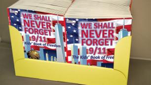 Мусульман возмутила американская книжка-раскраска
