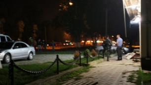 Установлена личность совершившего теракт в Грозном