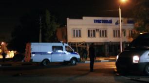 Следователи установили личности террористов-смертников из Грозного