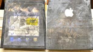 Доверчивой американке продали деревянный iPad