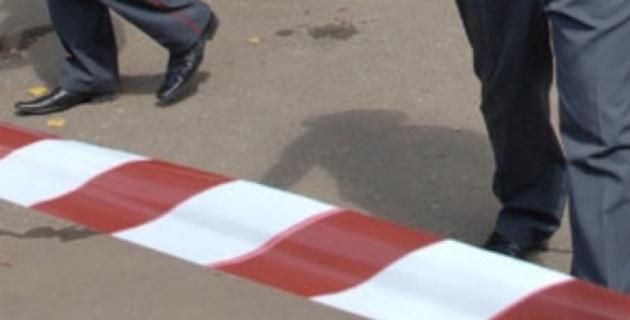 Два человека погибли при взрыве в Ингушетии