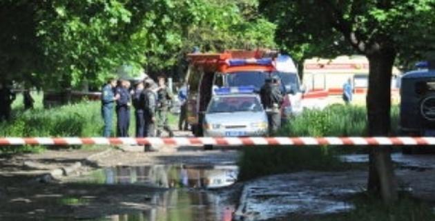 В Кабардино-Балкарии расстреляли полковника полиции