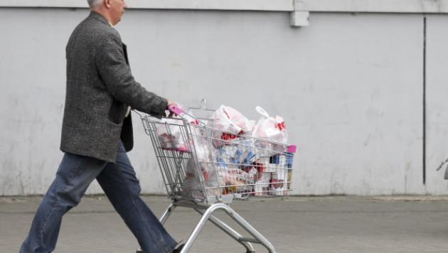 В Казахстане продукты подорожали почти на 13 процентов