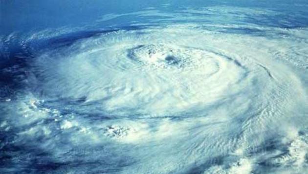 Из-за тайфуна в Приморье объявлено штормовое предупреждение