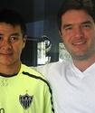 Казахстанский футболист дебютирует в чемпионате Бразилии
