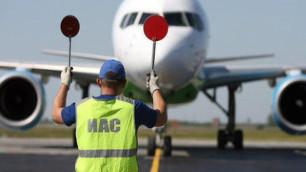 В московских аэропортах закончилось топливо