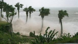 """Тайфун """"Талас"""" унес жизни восьми человек в Японии"""