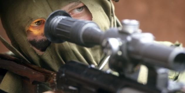 """В Ливии задержали 19 украинских """"снайперов"""" Каддафи"""