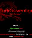 Турецкие хакеры обрушили сайты The Daily Telegraph и National Geographic