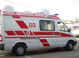 Сотрудник ФСБ задавил двоих на Новом Арбате