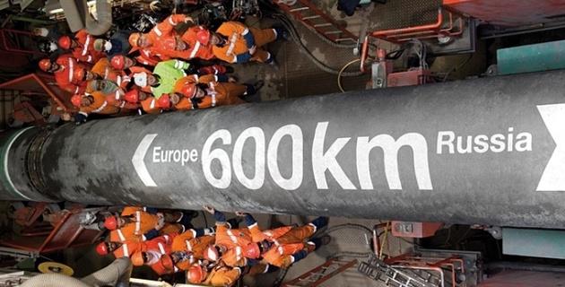 """С запуском """"Северного потока"""" Украина утратила эксклюзив на транзит газа"""