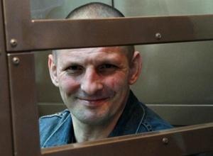 Назван виновный в убийствах Квантришвили и Салоника