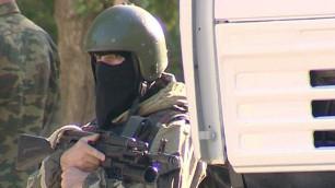 В Кабардино-Балкарии сотрудники ФСБ уничтожили боевика