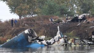 Букмекерам предалагали ставки на авиакастрофы за день до крушения Як-42