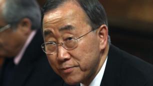 ООН предупреждала об опасности изменения климата