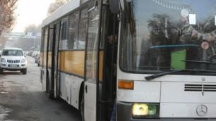 Перевозчики попросили акимат Алматы повысить проезд до 80 тенге