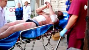 Состояние выжившего хоккеиста Галимова стабилизировалось