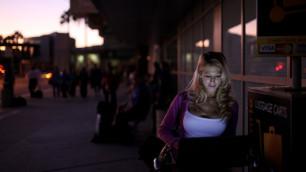 Более 10 миллионов мексиканцев и американцев остались без света