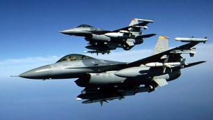 В США истребители дважды поднимали на перехват подозрительных самолетов
