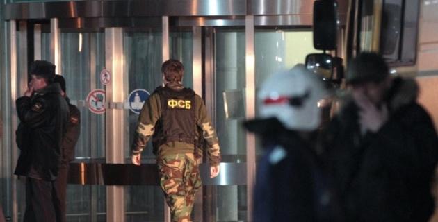 """Подозреваемые по делу о теракте в """"Домодедово"""" стали свидетелями"""