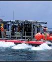 В Мексиканском заливе спасены пропавшие нефтяники