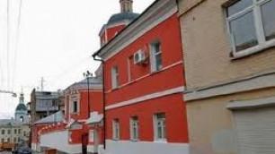Московский храм ограбили на 100 тысяч долларов