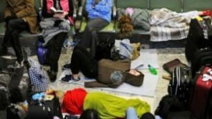 Состояние застрявших в Болгарии российских туристов ухудшилось