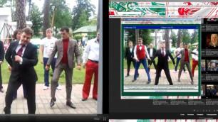 """Пародия на """"зажигательный"""" танец Медведева взорвала YouTube"""