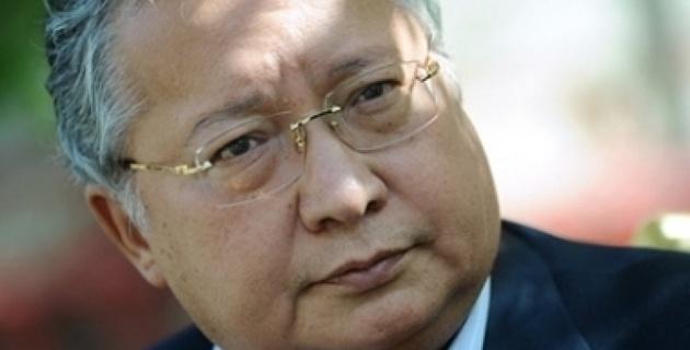 Брата Бакиева заподозрили в убийстве экс-главы аппарата президента Кыргызстана
