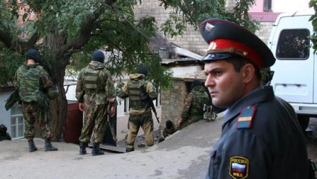 В Дагестане застрелили имама сельской мечети