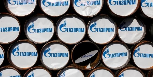 """Газпром отверг предожение Януковича по """"Южному потоку"""""""