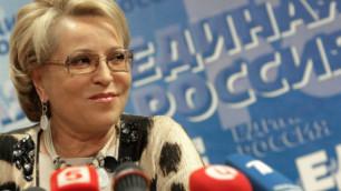 Сын Матвиенко получил подряды на 3 миллиарда рублей за время градоначальства матери