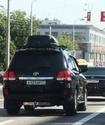 СМИ вычислили пассажира из сбившего молдован VIP-кортежа