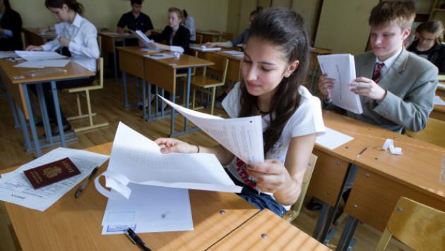 В России введут ЕГЭ для выпускников вузов