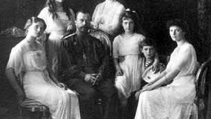 Вандалы осквернили место захоронения последней царской династии России
