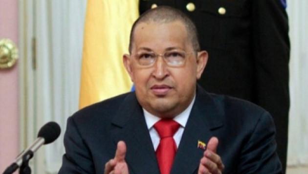 Уго Чавес успешно перенес четвертый курс химиотерапии