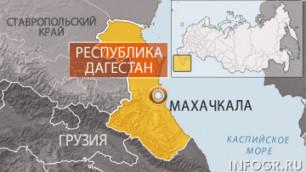 Установлена мощность двух взрывов в Махачкале