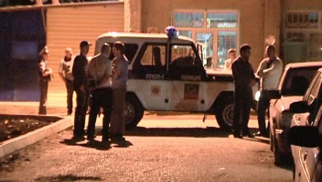 Обнародован список пострадавших при взрывах в Махачкале