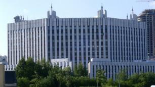 Академию Генштаба в Москве эвакуировали из-за пожара