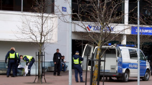 Таинственный стрелок расстрелял 17 человек в Вене