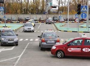 МВД разрешит казахстанским автолюбителям не учиться в автошколе