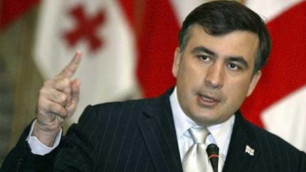Саакашвили обвинил Россию в организации терактов и шантаже Киева