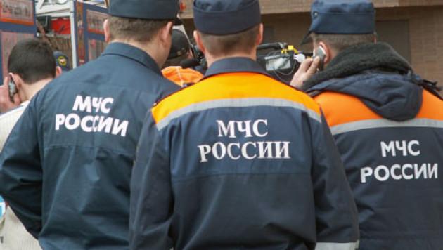 Взрыв в Хабаровском крае повредил часть пятиэтажного дома