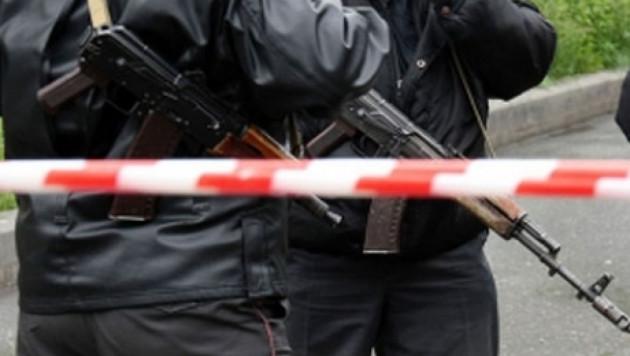 В Махачкале убит замглавы УФСИН и его родственники
