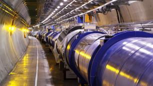 В подземной лаборатории превысили скорость света