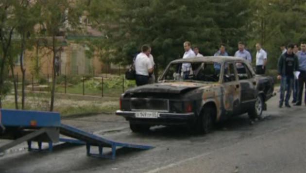 Убийство замглавы УФСИН по Дагестану связали с его работой