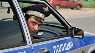 В Москве пятеро с автоматами ограбили частную компанию на 1,7 миллиона долларов